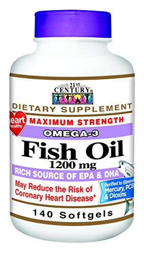 21st-Century-Fish-Oil-1200-Mg-Softgels-140-Count-0