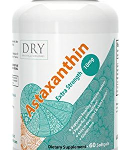 High-Potency-Premium-Astaxanthin-10-mg-Powerful-Antioxidant-Now-Free-Radical-Scavenger-ALL-Natural-Astaxanthin-Gold-Supports-Immune-System-Boosts-Eye-Skin-Joints-Health-60-Softgels-0