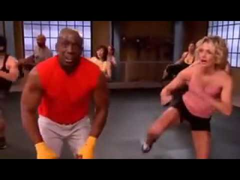 The Most Amazing Fat Loss Workout Ever   Tae Bo Fast Weight Loss    FREE REPORT