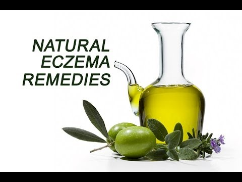 How To Get Rid Of Eczema Naturally – Natural Eczema Treatment