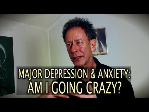 Major Depression & Anxiety: Am I Going Crazy? | What if Antidepressants Don't Work For Me?
