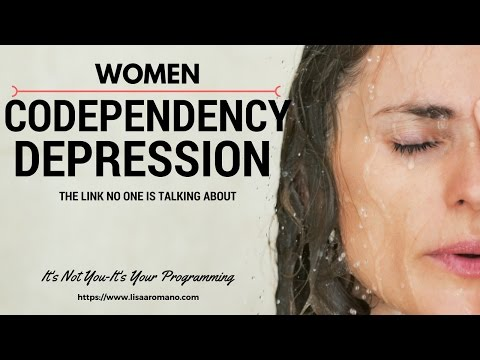 Depression Anxiety Panic Disorders Symptoms of Codependency