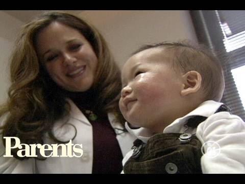 Baby Eczema | Parents
