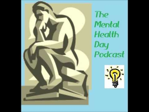 """Depression & Anxiety with """"Feeling Good"""" author David D. Burns, MD: Mental Health Day Podcast #9"""