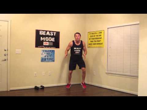 10 Min Weight Loss Workout – HASfit Weight Loss Exercises to Lose Weight – Best Weight Loss Workouts