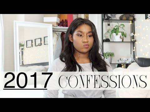 WHAT I'M LEAVING BEHIND IN 2017: MY DEPRESSION, ANXIETY, STRESS EATING | Raven Navera