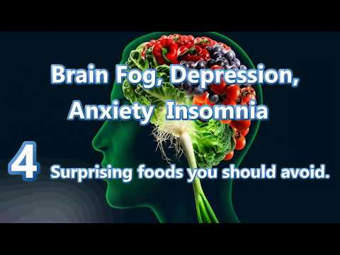 Foods You Should Avoid If You Have Anxiety or Depression|Dr Hagmeyer