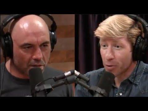 Joe Rogan – Sleep Expert on Insomnia