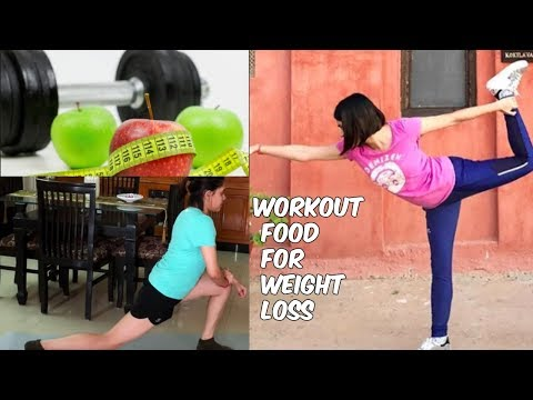 What to eat before and after workout for weight loss? Exercise diet for fat loss | Gym workout diet