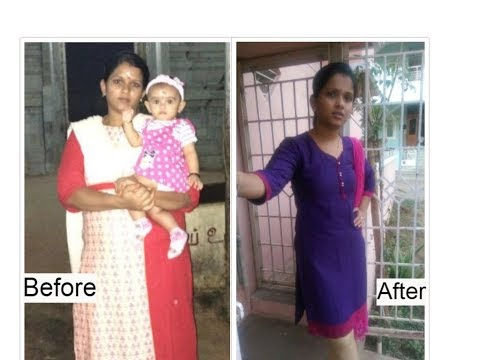 Weight loss workout – 10 thousand steps for weight loss(No Gym) in Tamil