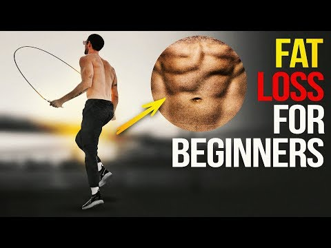 Fat Loss Workout For Beginners