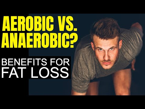 The Difference Between Aerobic vs. Anaerobic Exercise – Is One Better for Weight Loss?
