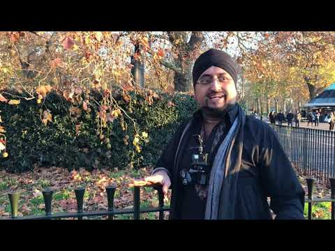 RAJ GOES IN DEPTH ON HIS BATTLE WITH ALCOHOLISM, DEPRESSION & ANXIETY – speakers corner 18/11/18