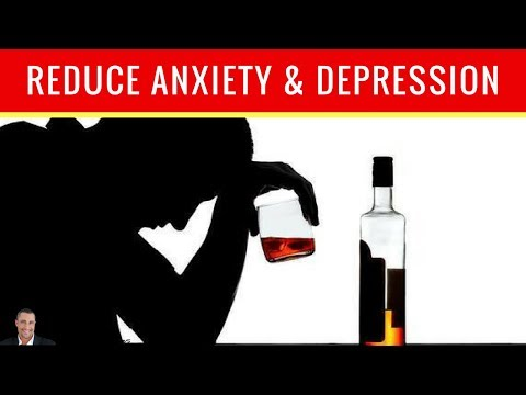 😵 3 Best Foods To Increase Your Happiness & Reduce Anxiety & Depression