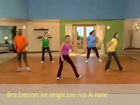 Best Zumba For Weight Loss Fast At Home…