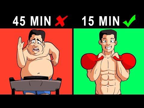 5 Cardio Methods to Burn Fat (3x FASTER)