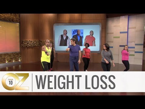 Shaun T Reveals His Weight-Loss Secrets
