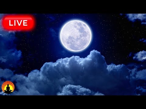 🔴 Relaxing Music 24/7, Sleeping Music, Deep Sleep Music, Sleep Meditation, Sleep Music, Study Music