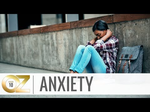 6 Tips to Help With Anxiety