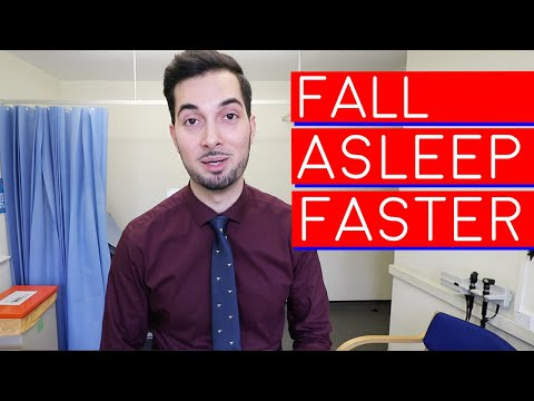 Sleep   How To Fall Asleep   How To Sleep Fast