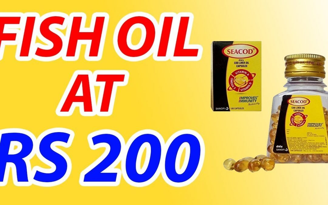 World's Best Fish Oil Supplement  – Omega 3 at CHEMIST SHOP | Cheapest | Guaranteed Results