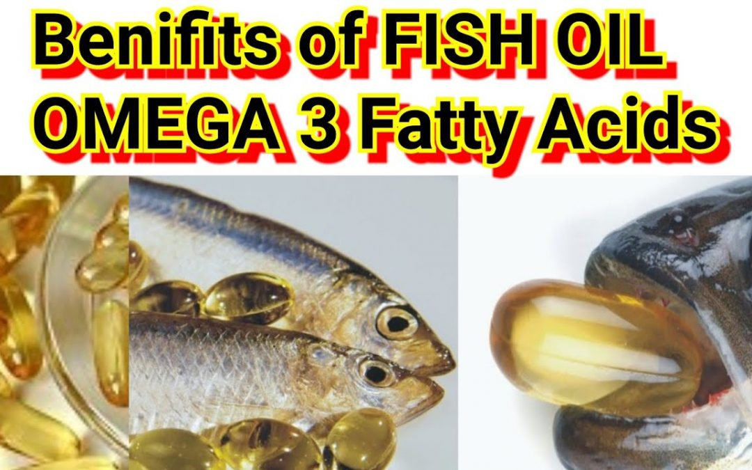 Omega 3 Fish oil capsule | The best supplement