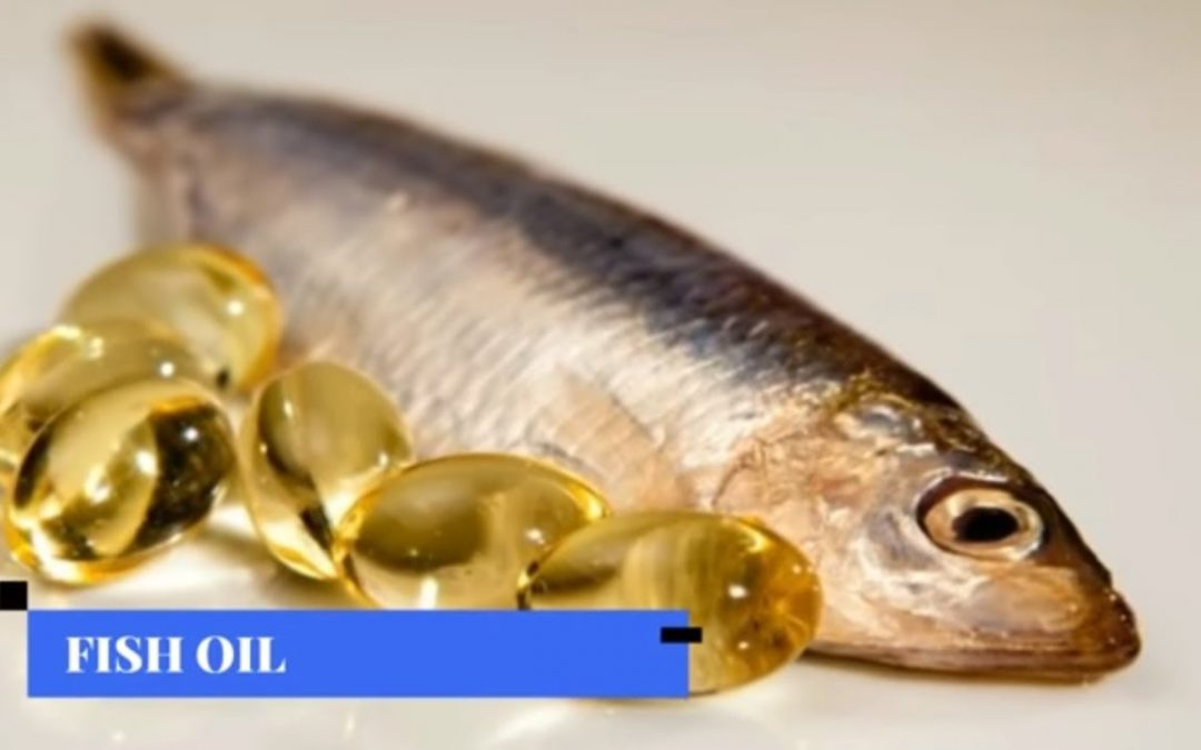 If You Use Fish Oil Everyday Then What Happens To Your Body – Fish Oil Benefits