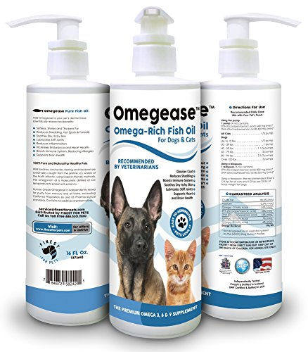 Products salmon fish oil for Fish oil for dogs dry skin