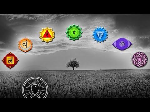Sleep Meditation Music for Insomnia: healing meditation for 7 Chakras, sleep meditation, deep sleep
