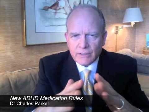 ADHD, Depression, & Anxiety: Serotonin & Dopamine Med Problems
