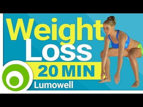 Weight Loss Exercises at Home