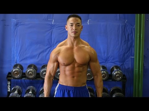 INSANE Home Fat Loss Workout