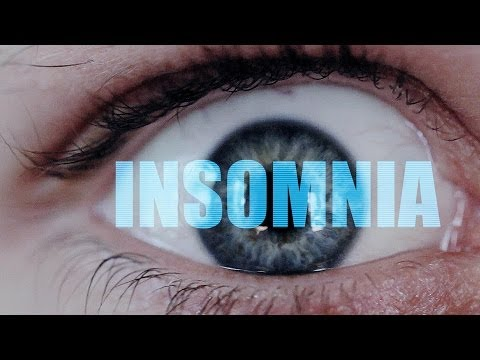 What It's Like To Have Insomnia