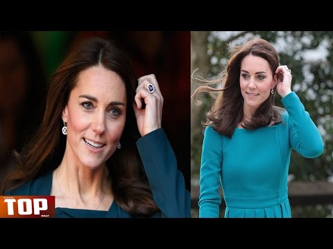 Kate Middleton Speech  Cry For Help: Suffering From Depression , Anxiety – Trapped By Royal Family?