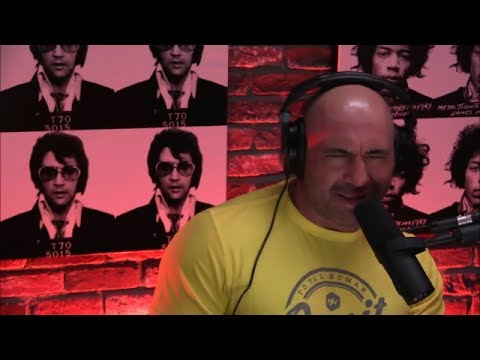 Joe Rogan Learns INCREDIBLE Statistic On Depression And Anxiety