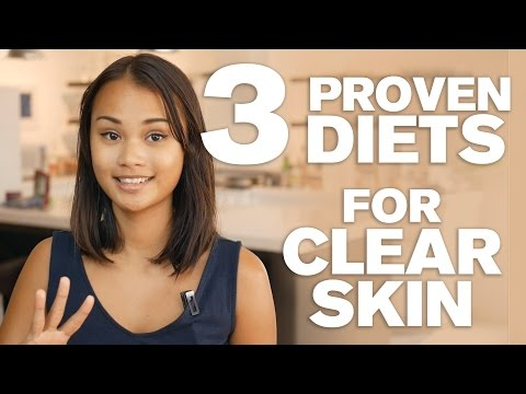 These diets have been proven to clear eczema!