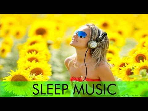 9 Hour Sleep Music For Insomnia: Deep Sleep Music, Sleeping Music, Help Insomnia