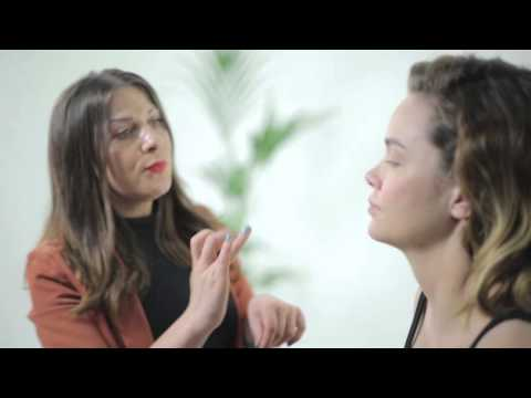 Make-up Masterclass for eczema prone skin
