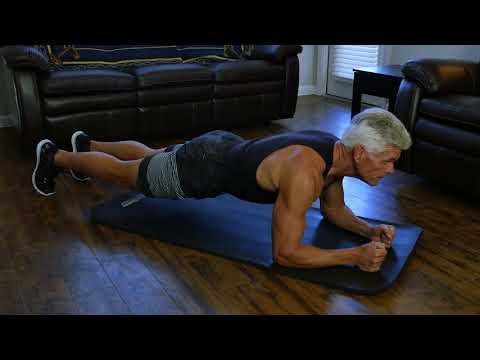 Fast Beginner Weight Loss Workout – No Equipment