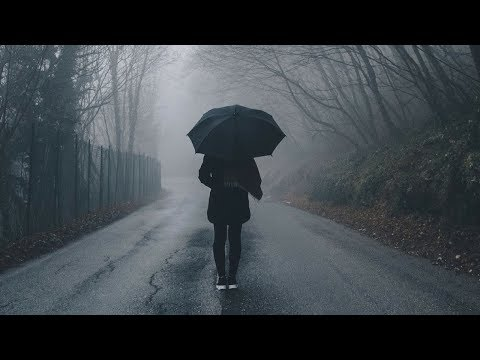 INSOMNIA Natural Sleep Aid   RAIN Sounds for Sleeping, Stress Relief & Overthinking: Dark Screen