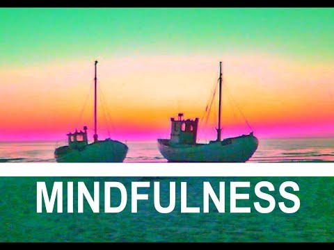 MINDFULNESS Meditation for Depression, Anxiety and Panic Attacks – Mindfulness for the Health