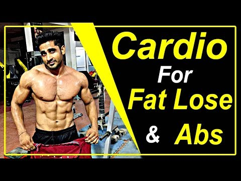 Best Cardio Workout for Weight Loss – Fat Lose – Abs | RSWorld