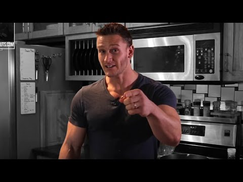 What To Eat Before And After Your Workout To Maximize Fat Loss – With Thomas DeLauer