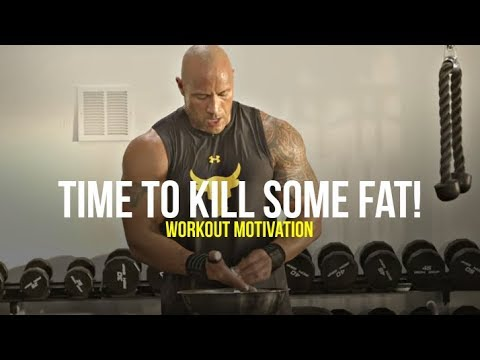 IT'S TIME TO WORKOUT!!! Weight Loss Motivation   Workout Motivation 2018