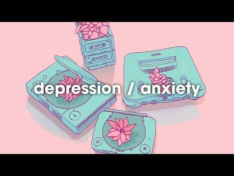 lofi hip hop radio – beats for anxiety/depression