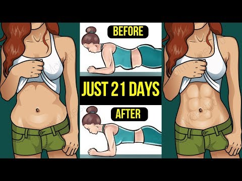 Only 3 Steps Of Weight Loss Exercise Will Lose Your Belly Fat Fast in 1 Month | Weight loss Workout