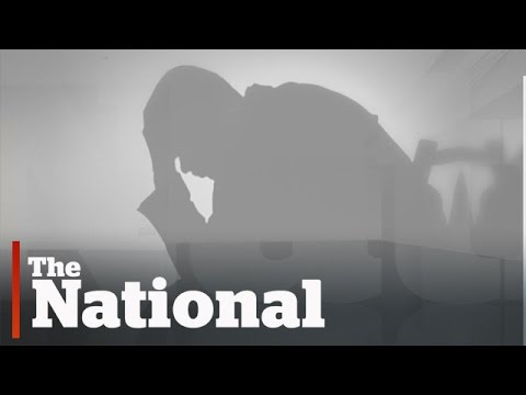 Depression, anxiety cost Canadian economy billions