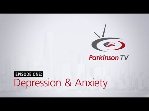 Depression, Anxiety, and Parkinson's: Season 2, Episode 1