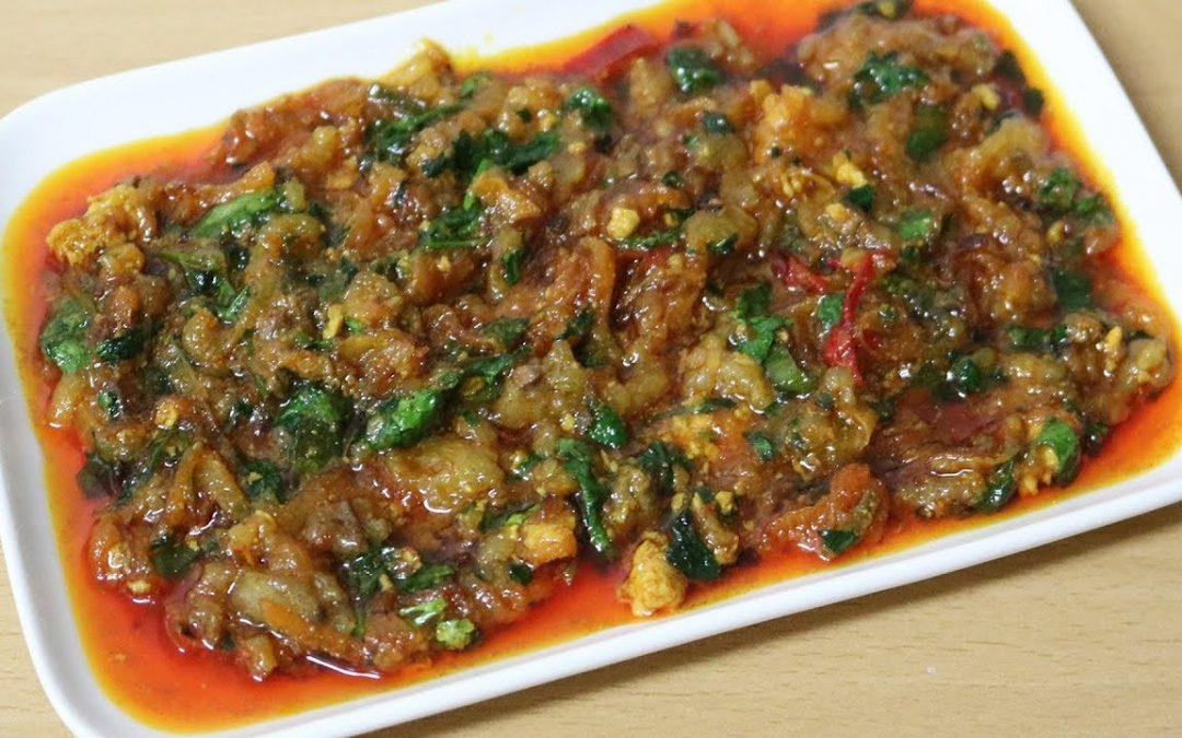 Fish Fat Recipe – Fish Oil Recipe with Onion