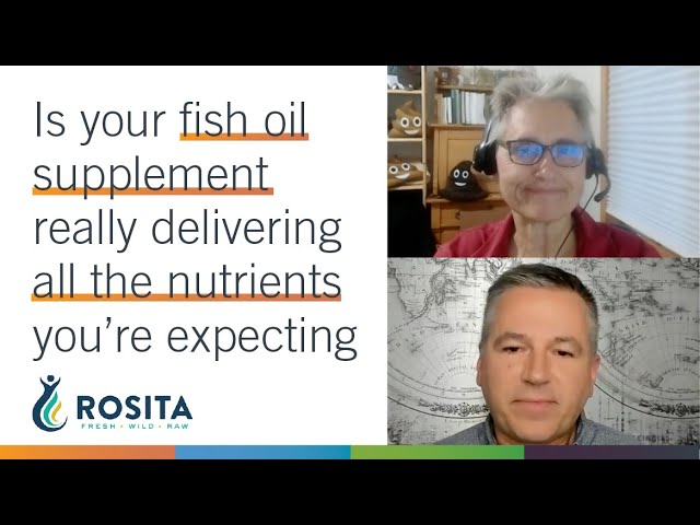 Is your fish oil supplement really delivering all the nutrients you're expecting?